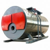 Oil Gas Steam Boiler
