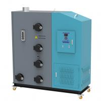 200kg biomass steam generator