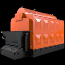 dzl steam boiler