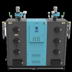 biomass steam generator 600