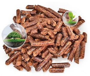 biomass wod pellet