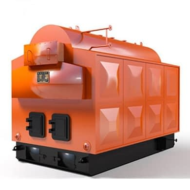 dzh coal steam boiler