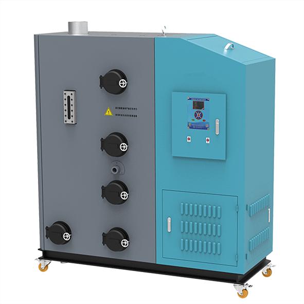 100kg biomass steam generator